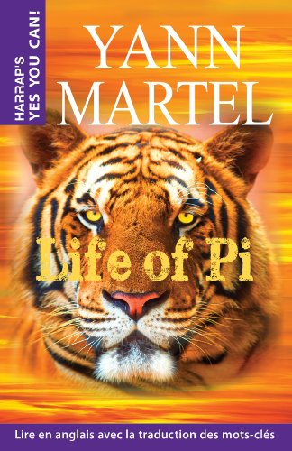 9782818702833: Life of Pi (Yes you can)