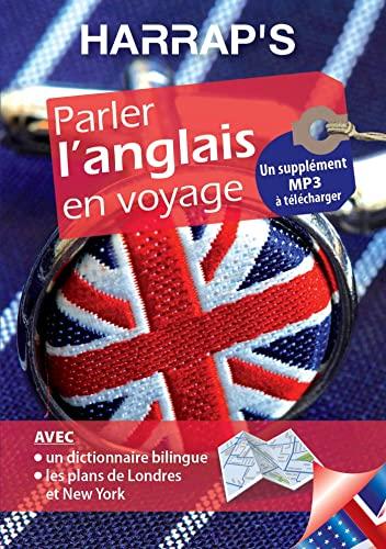 9782818702925: Harrap's parler l'Anglais en voyage