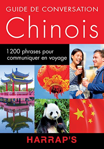GUIDE CONVERSATION CHINOIS: COLLECTIF