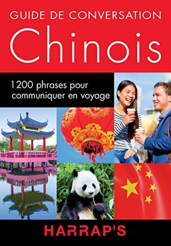 9782818703571: Harrap's guide conversation Chinois