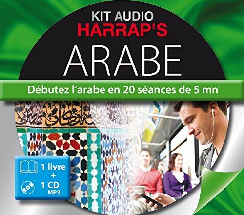 Harrap s kit audio ARABE: Collectif