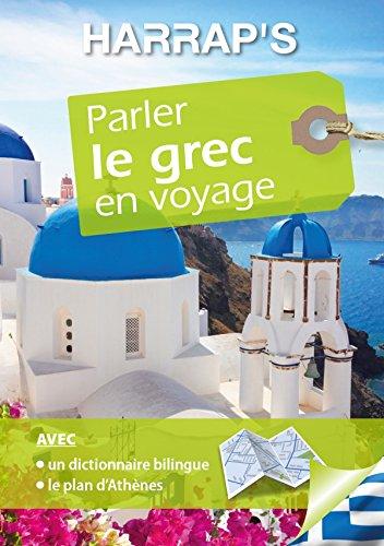 9782818704172: Parler le grec en voyage