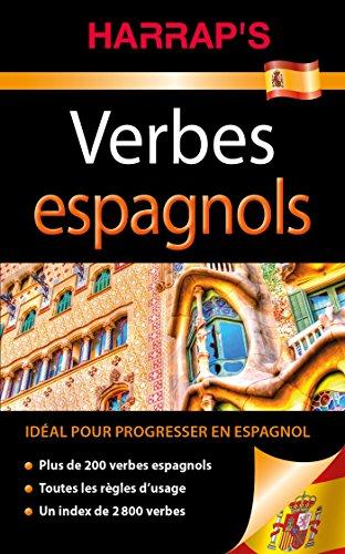 9782818705100: Harrap's Verbes espagnols