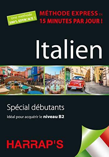 9782818705704: Harrap's Méthode express Italien livre