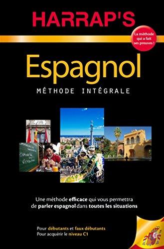9782818705766: Harrap's Méthode intégrale Espagnol livre