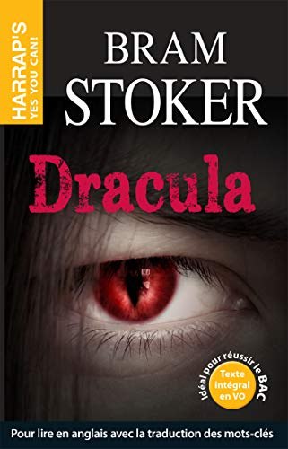 Dracula (Yes you can) (French Edition) - Stoker, Bram