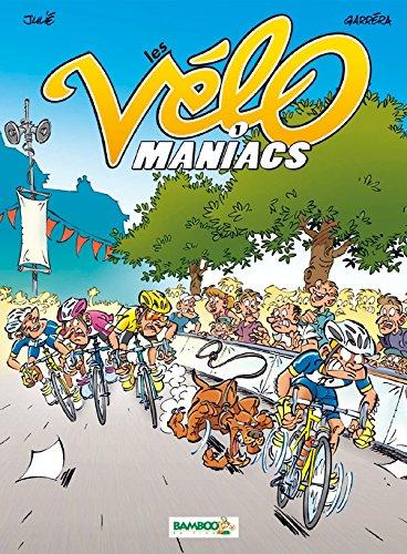 9782818900932: Les vélomaniacs tome 1