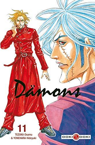 9782818901755: D�mons Vol.11