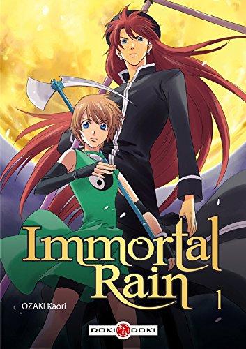 9782818902745: Immortal Rain - volume 1 (BAMB.DOKI DOKI)