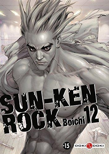 9782818908228: Sun-Ken Rock - volume 12 (DOKI-DOKI)