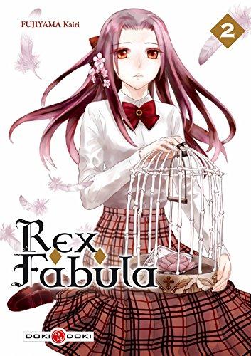 9782818923108: Rex Fabula Vol.2
