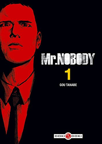 9782818931011: Mr Nobody Vol.1