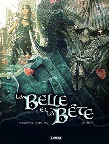 BELLE ET LA BÊTE (LA) T.02: LOOKY