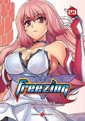 9782818932179: Freezing Vol.23
