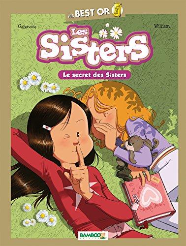 9782818932872: Les Sisters : Le secret des Sisters