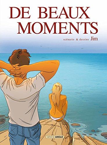 DE BEAUX MOMENTS: JIM HINCKLEY