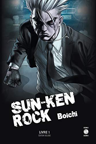 9782818965863: Sun-Ken Rock - deluxe - vol. 01