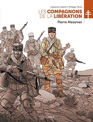9782818967096: Les Compagnons de la Libération - Messmer