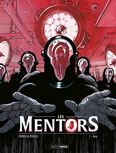 9782818967942: Les Mentors - volume 01 - Ana