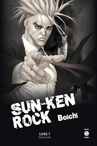 9782818977408: Sun-Ken-Rock - Édition Deluxe - vol. 07