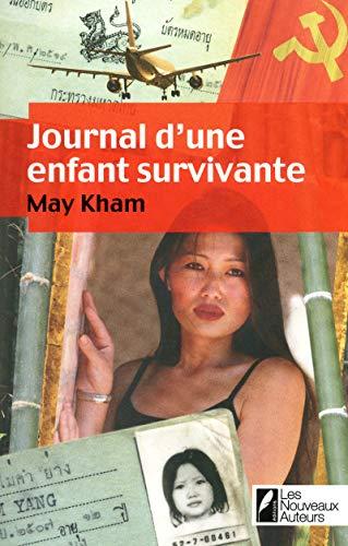 9782819500322: Journal d'une enfant survivante