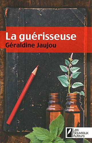 9782819500865: La guérisseuse (French Edition)