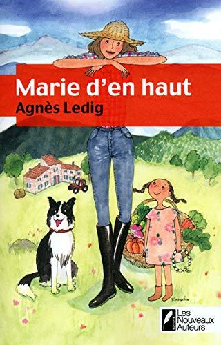 9782819500872: MARIE D'EN HAUT