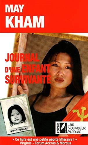 9782819500902: Journal d'une enfant survivante