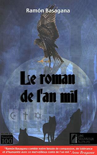9782819501855: Le roman de l'an mille