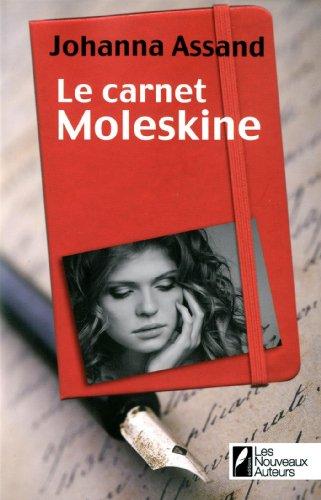 9782819501954: Le carnet Moleskine