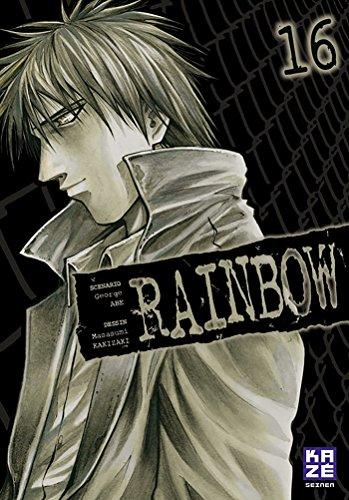RAINBOW T.16: ABE GEORGE