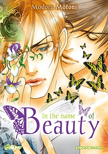 9782820300584: In the name of beauty (French Edition)