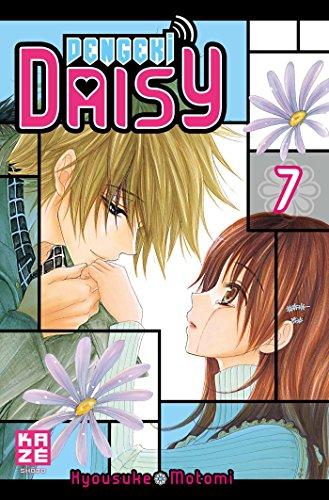9782820301260: Dengeki Daisy, Tome 7 (French Edition)
