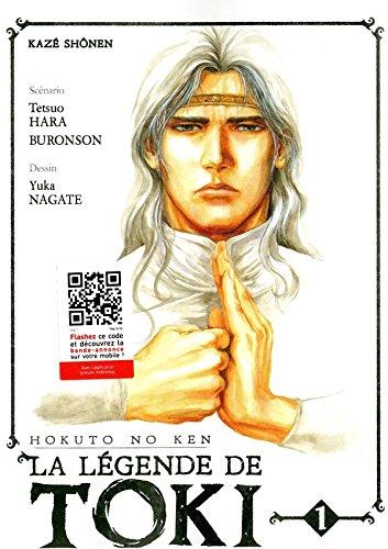 LÉGENDE DE TOKI T.01 (LA): HARA TETSUO