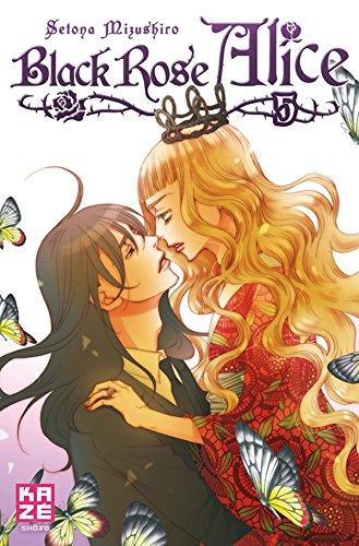 9782820301475: Black Rose Alice Vol.5