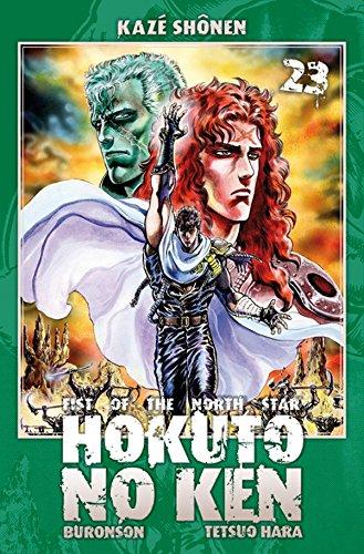 Hokuto no Ken - Ken, le survivant Vol.23 - Hara, Tetsuo, Buronson