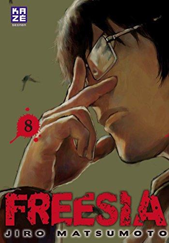 9782820302441: freesia t.8