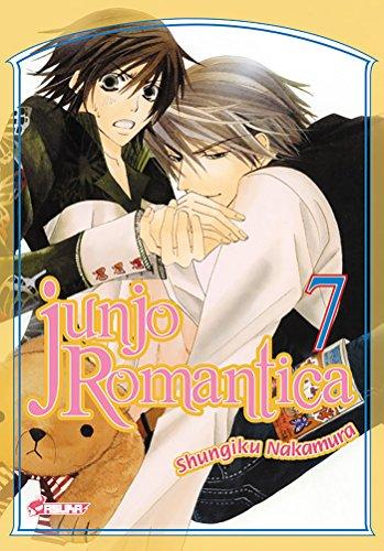 9782820302786: Junjô Romantica Vol.7