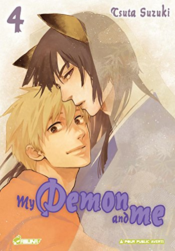 9782820302960: my demon and me t.4