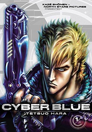 9782820303844: Cyber Blue Vol.1