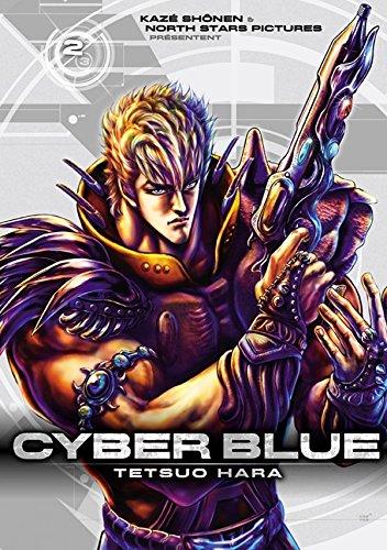 9782820304827: cyber blue t.2