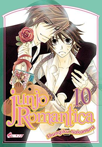 9782820305022: Junjo Romantica, Tome 10 :  (Boy's Love)