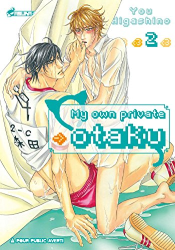 9782820305510: My Own Private Otaku Vol.2