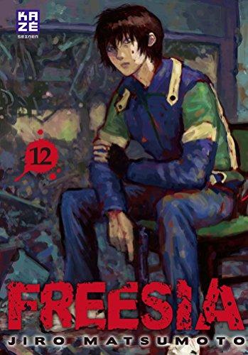9782820305558: Freesia Vol.12