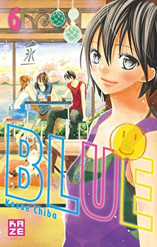 BLUE T.06: CHIBA KOZUE
