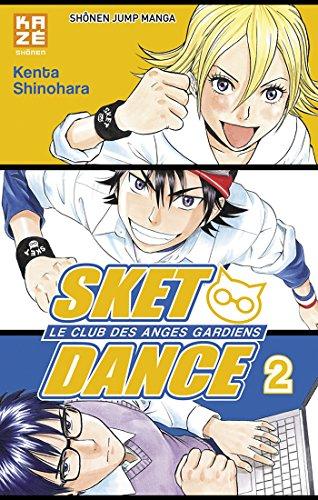 9782820305701: Sket Dance Vol.2