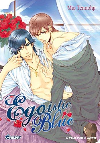 9782820305725: Egoistic blue (Boy's Love)