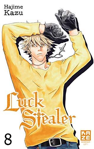 9782820305909: Luck Stealer Vol.8