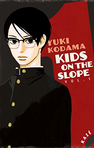 9782820306746: Kids on the slope Vol.1