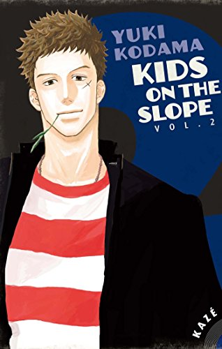 9782820306753: Kids on the slope Vol.2